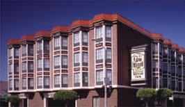 Lombard Inn San Francisco Sister Properties